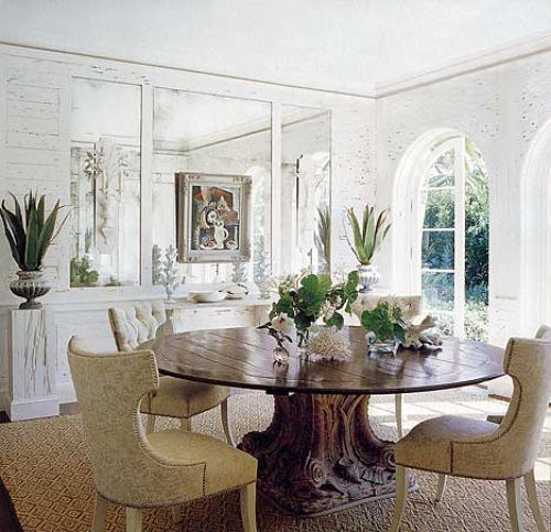 Tom Scheerer Interior Design