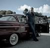 LLoyd (_ justintheframe_) Tags: car vintage nikon 50s gettyimages bratpack bratpak d300s justintheframe lloydellery