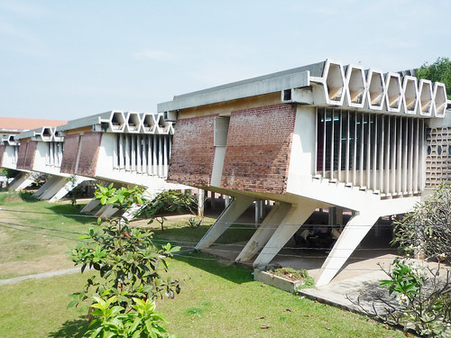 New Khmer Architecture XVI - antjeverena