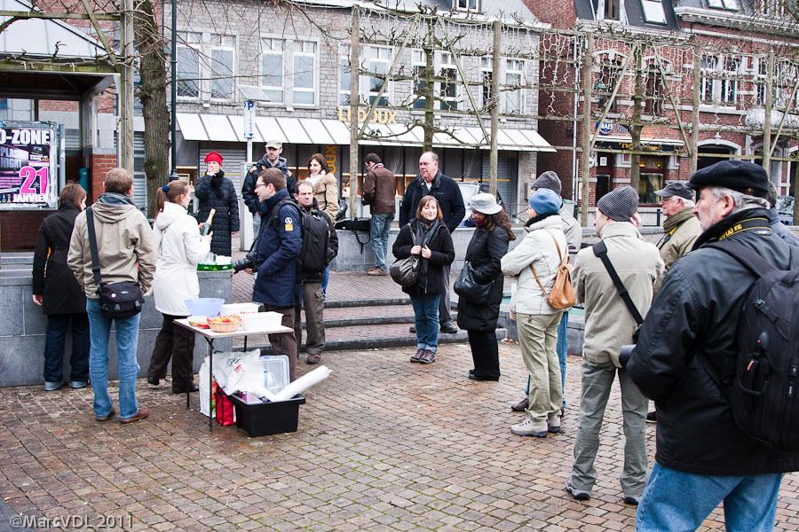 Sortie 3ème anniversaire le 16 janvier 2011 à Marche en Famenne : Les photos d'ambiances - Page 2 5370570183_9a8a2858f8_o