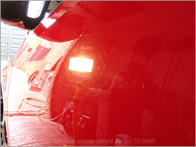 Detallado exterior VW Golf GTI mkVI-19