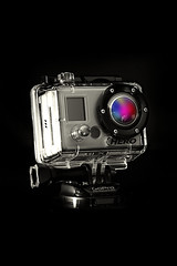 Go Pro Camera - Still Photography (Rafael Quintella) Tags: hero productphotography gopro goprocamera