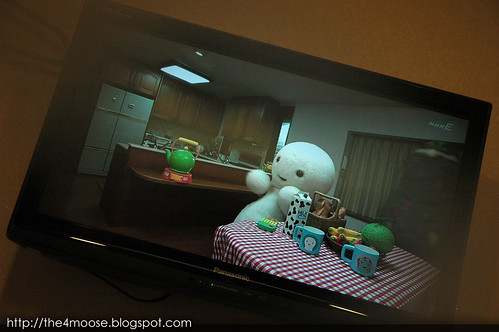 Guesthouse Nara Komachi - Television