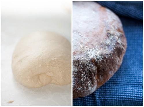 bread pão alentejano
