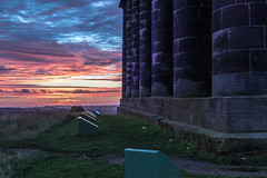 20160927-00003 (Stay-Focussed) Tags: 2016 201609 20160927 27september 7dmarkii 7dii canon canoneos7dmkiitamron dawn eos england gb northeast northeastengland penshaw penshawmonument scenery september submission sunderland sunrise tamronsp2470mmf28divcusd tuesday27092016 tynewear uk wearside outdoor