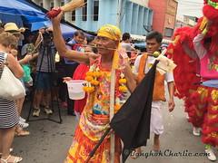 Vegetarian Festival 2016 Thailand, Samut Songkhram (bangkok.charlie) Tags: thailand asia asian vegetarian festival street chinese kin jay kinjay