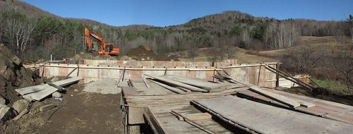 Foundation panoramic