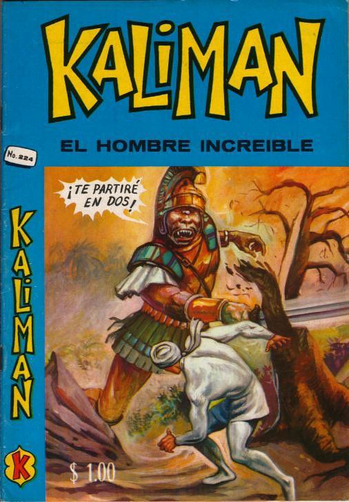 Kaliman 224