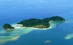 Dinawan Island 1