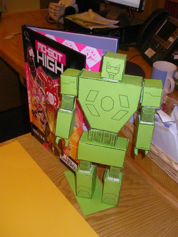 Cardbot Prototype 600px
