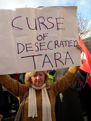 Curse of Desecrated Tara