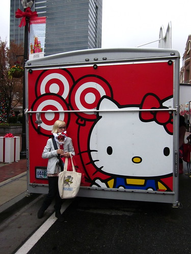 Sanrio Pop Up Shop 31