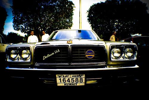 Classic Car (2)