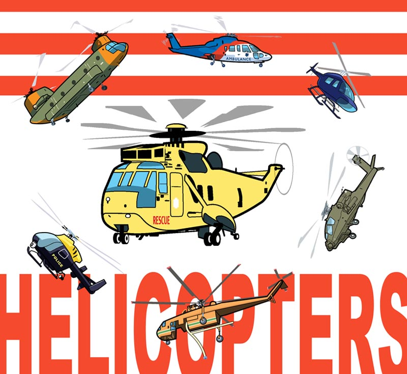 HelicoptersGroup