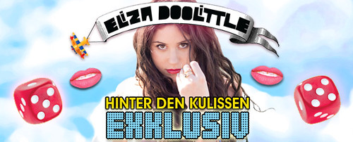 Eliza Doolittle VIDZONE Exclusive_de
