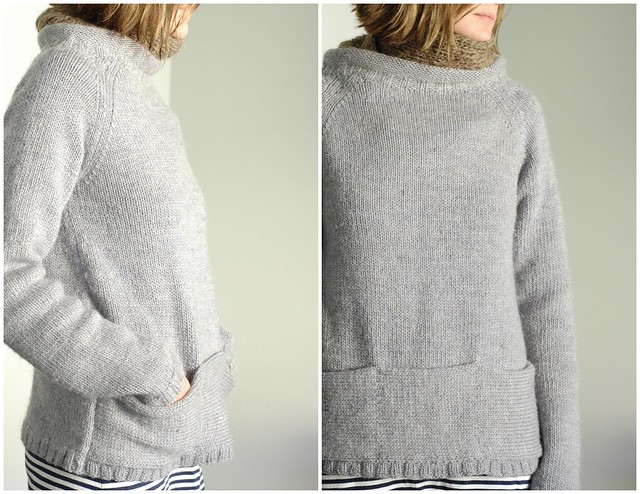 kaari sweater