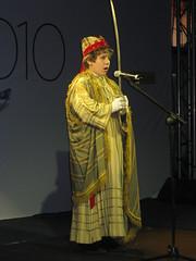 Somos Patrimonio - Reina Sofía