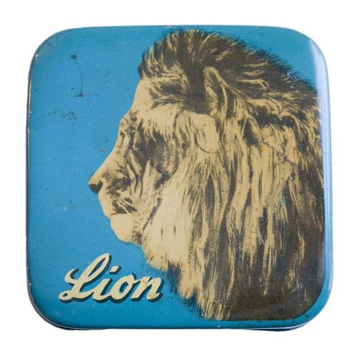 Farbbanddose LION