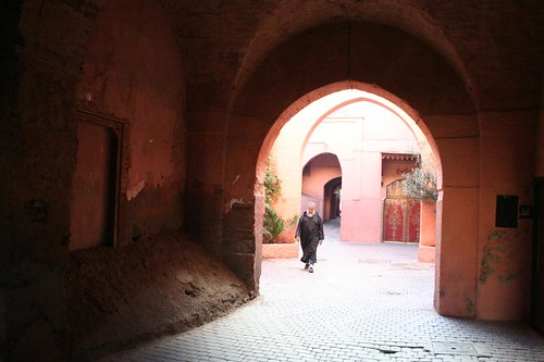 Riad Zitoun el Kdim District Marrakech
