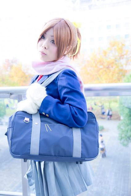 2010-11-28(日) コスプレ博inTFT お名前:しあさん 作品名:けいおん! キャラ:平沢憂 00421.jpg