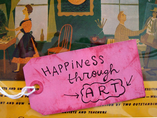 happiness-through-art