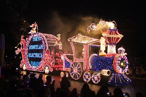 ミッキーミニークリスマス4