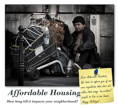 Affordable Housing :: City of Asheville