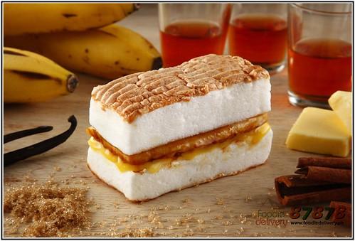 Brazo Bar - Banana