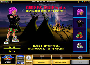 free Chiefs Fortune bonus prize
