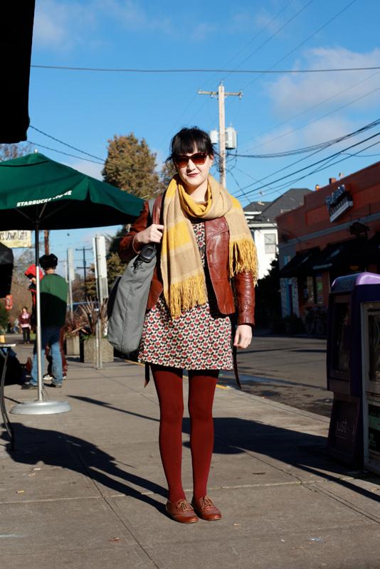jennypdx - portland street fashion style