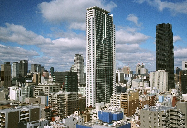 【契約者専用】シティタワー大阪|マンションコミュニティ ...
