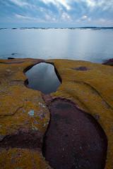 20091220_324 (Zalacain) Tags: ocean blue sea water vertical clouds coast spain galicia pontevedra riadearousa gettyimagesspainq1 gettyimagesiberiaq2