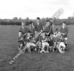 img383 (GlynnsPhotography.com) Tags: school football bro hurling 1965 glynnsphotographycom