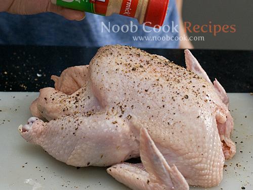طريقة عمل طبق الدجاج المشوي لذيذ بالصور 5253722563_e2cf0a5eea_o.jpg