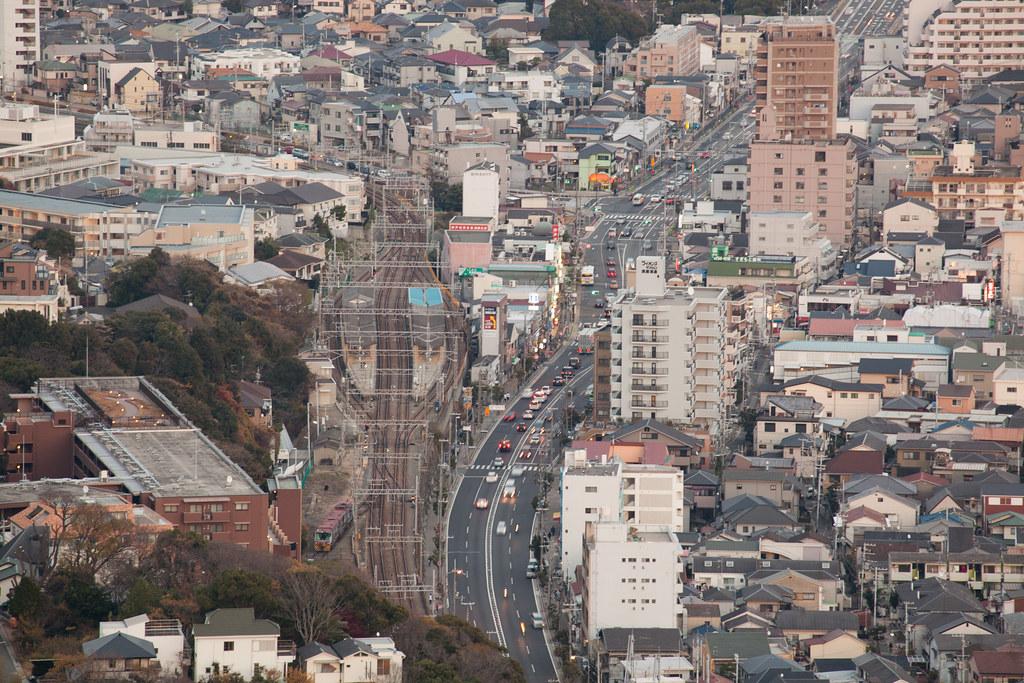 Suma-ku, Kobe