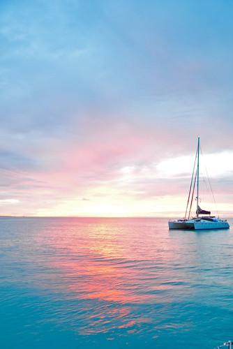 Anegada Sunrise