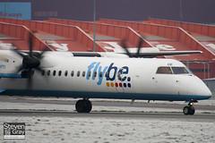 G-ECOE - 4212 - FlyBe - De Havilland Canada DHC-8-402Q Dash 8 - Luton - 101207 - Steven Gray - IMG_6305