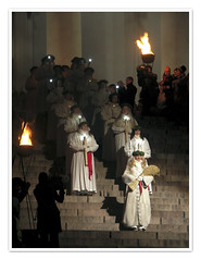 13th DEC | Saint Lucy's Procession