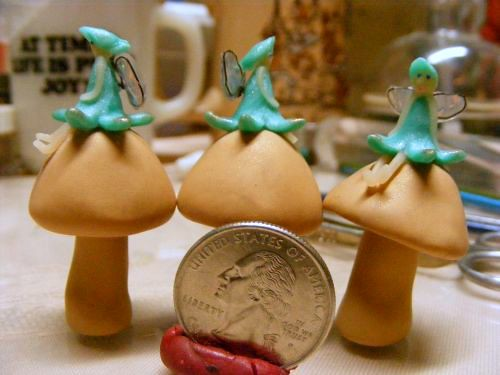 teeny fairies
