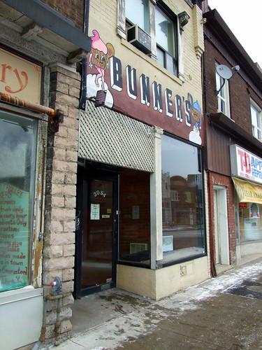 Bunner's Bake Shop Gluten Free Vegan