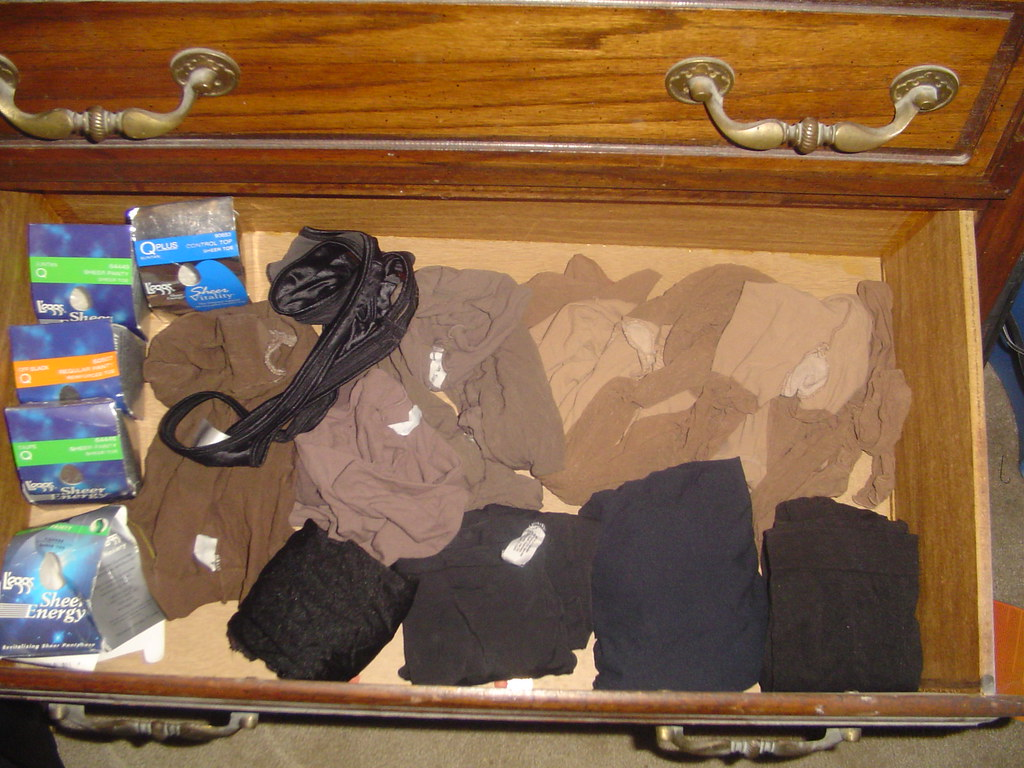 Thought Erotic panty drawer stories