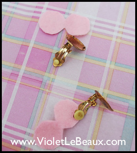 Tutorial- Sweater Clips