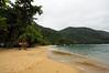 Ilha Grande: Palmas