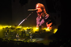 Keith Urban - All for the Hall benefit concert