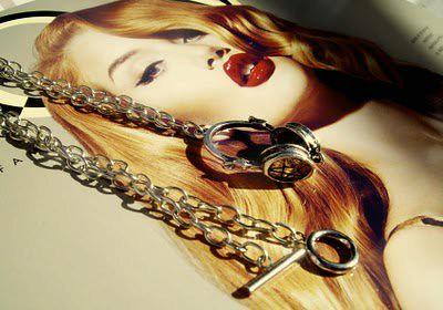 zara taylor's jewelry