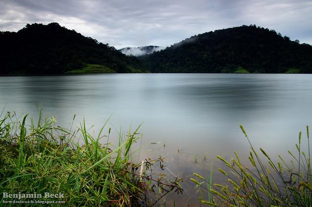 Semenyih Dam and Tekala Falls