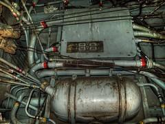 100_1112_Dark_Light_tonemapped (DuLe22) Tags: plane pipes airandspacemuseum tonemap
