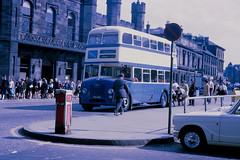 Paton FDJ832 Paisley (Guy Arab UF) Tags: bus buses scottish 1956 paisley renfrew paton weymann leylandtitan pd220 sthelenscorporation fdj832