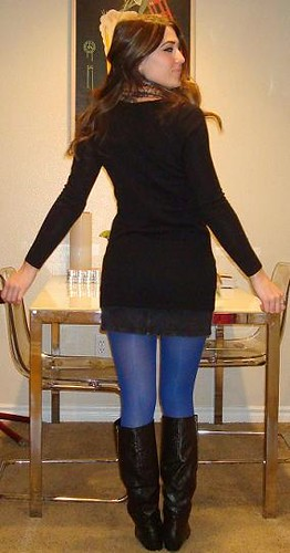 9c99d1a31d45bf Sexy girl wearing tights. by jdsm19721 · Dec. 18