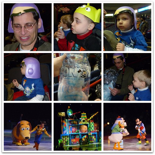 Disney on Ice 2010